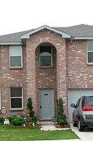 1736 Baxter Springs Dr., Fort Worth, TX, 76247