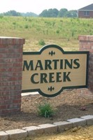 Martin Creek Subdivision, Evansville, IN, 47712