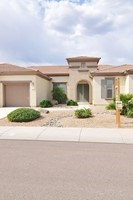 16448 West Desert Lily Drive, Surprise, AZ, 85387