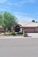 4641 W. Saddlehorn Rd, Glendale, AZ, 85310