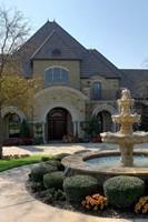 9517 Bella Terra Drive, Fort Worth, TX, 76126