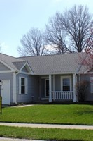 7845 Cardinal Cove South, Indianapolis, IN, 46256