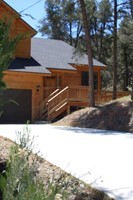 2704 Bryce Ct., Pine Mountain Club, CA, 93222