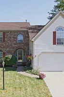 11191 Ashley Place, Fishers, IN, 46038