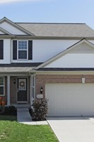 12849 Bristow Lane, Fishers, IN, 46037