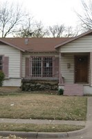 3878 Castleman St, Fort Worth, TX, 76119
