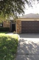 7566 Kurtz, Fort Worth, TX, 76120