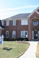 11672 Skyhawk Court, Fishers, IN, 46037