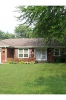 753 Lodge Drive, Indianapolis, IN, 46123