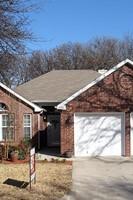 1621 Arbor Ridge, Fort Worth, TX, 76112