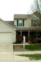 11711 Sand Creek Blvd, Fishers, IN, 46037