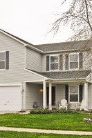 9889 Boysenberry Drive, Fishers, IN, 46038