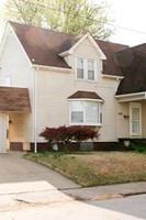 636 S ROTHERWOOD AVE, Evansville, IN, 47714