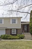 4491 Bayside Circle, Hoffman Estates, IL, 60192