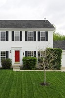 9610 Conifer Ct, Fishers, IN, 46038