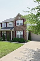 10100 Youngwood Lane, Fishers, IN, 46038