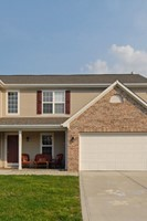 12031 Raiders Boulevard, Fishers, IN, 46037