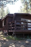 2117 Birchwood, Pine Mountain Club, CA, 93222