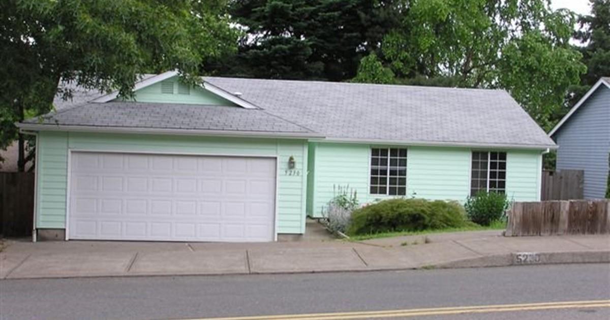 Single Room For Rent In Salem
