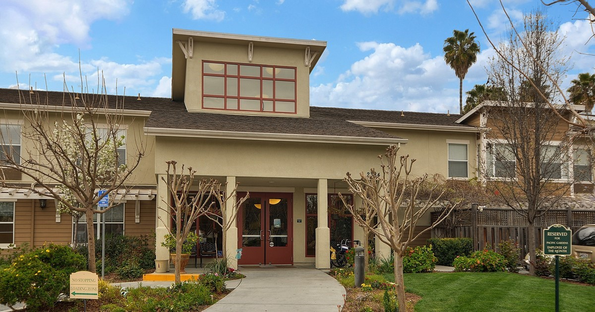 pacific gardens assisted living 2384 pacific drive santa clara ca 95051