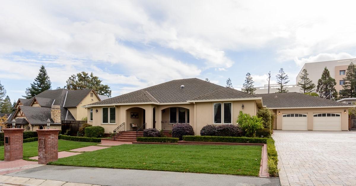 7 Acacia Lane Redwood City CA 94062