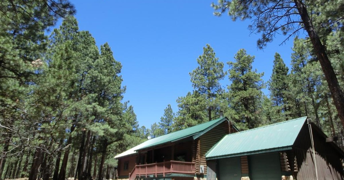 Log Cabin In The Woods Minutes From Vallecito Lake 857
