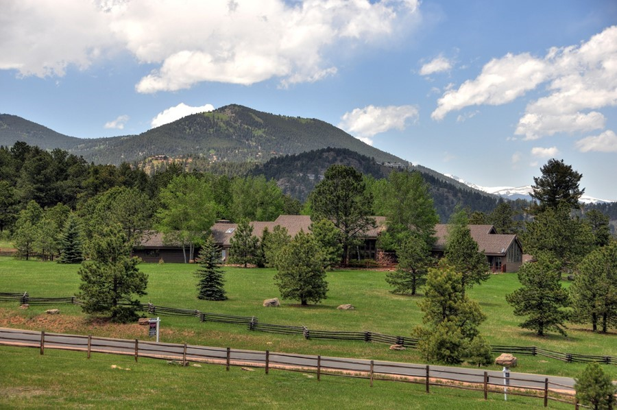 A rare opportunity to own a main level living ranch style home .