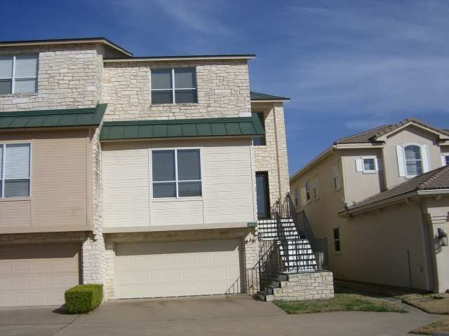 106-D Cove East - Horseshoe Bay, TX