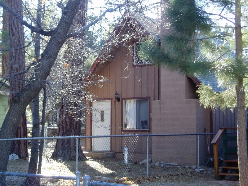 &quot;CHARMING LITTLE BIG BEAR CABIN&quot;