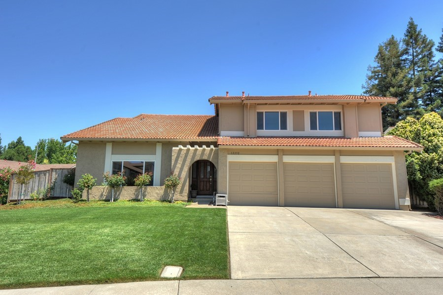 Beautifully Remodeled San Ramon Home!