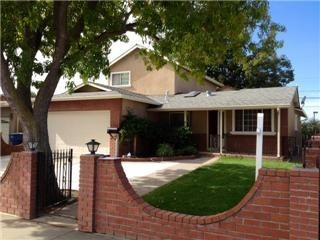 Large home in Milpitas