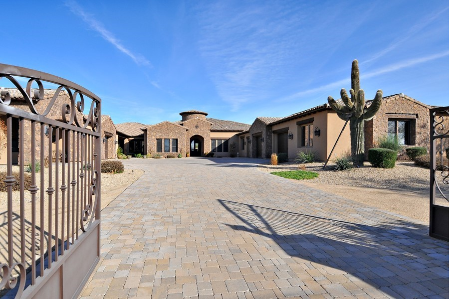 Equestrian Estate