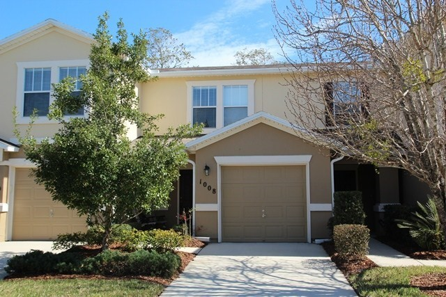 Great Townhome in North St Johns County