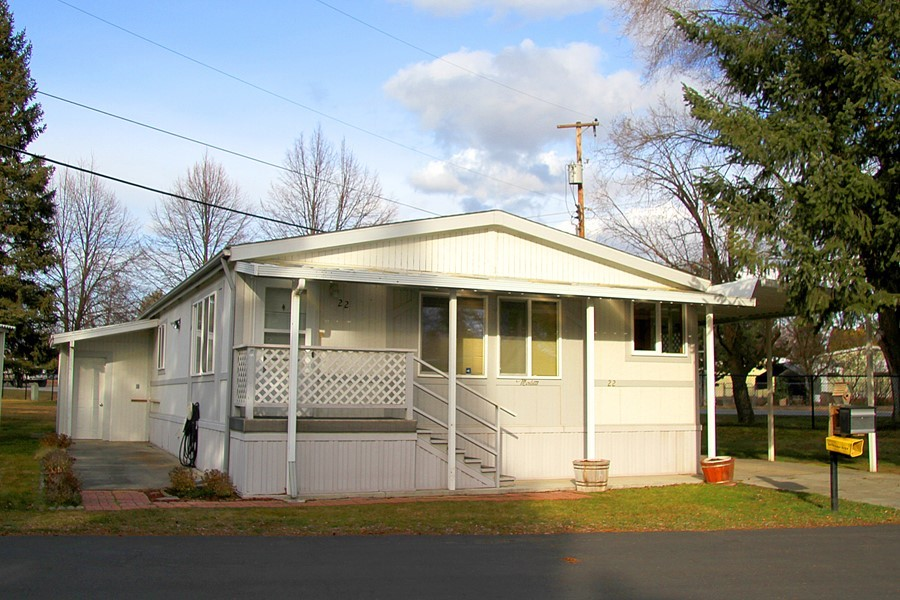River Rose Manufactured Home
