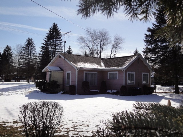 1 Story, Ranch - SUMPTER TWP, MI