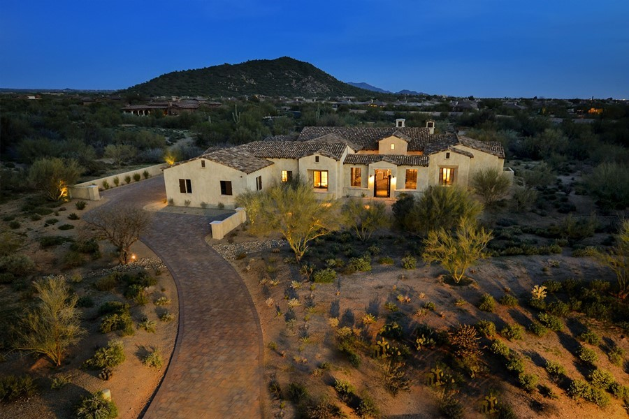 Beautifully Designed in Whisper Rock
