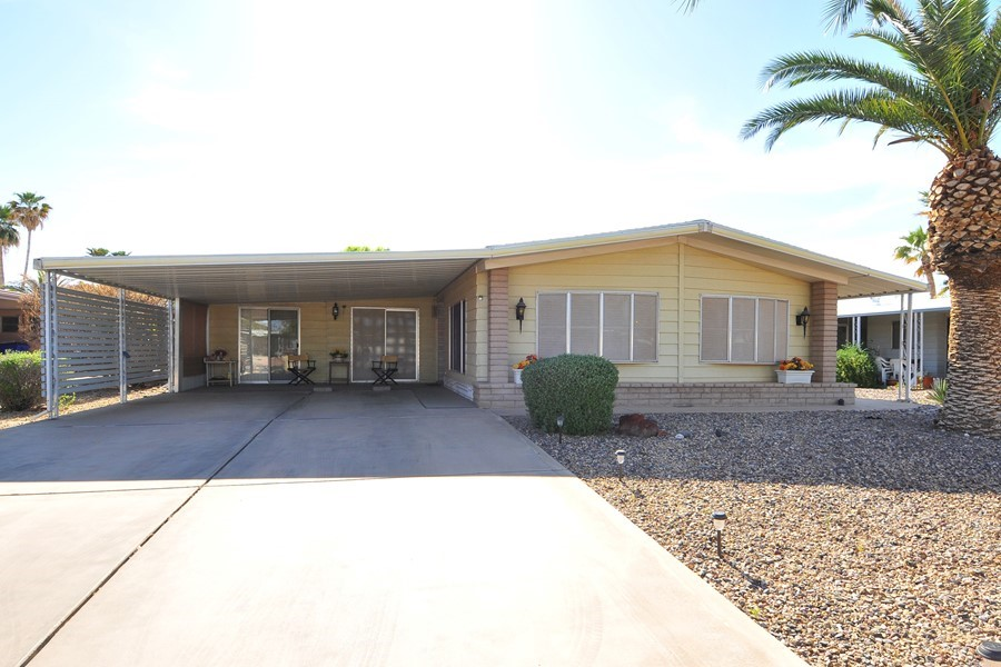 Great Home in Sun Lakes