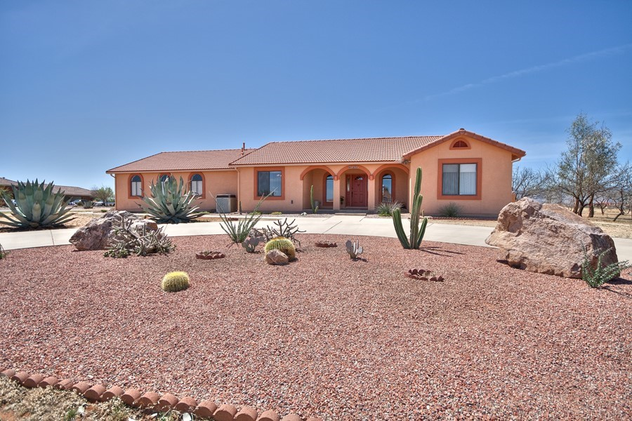 Residential, Spanish - Sierra Vista, AZ