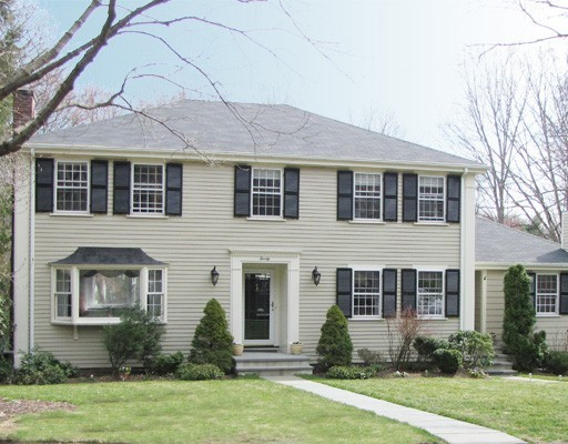 20 Sturbridge Road, Wellesley, MA.