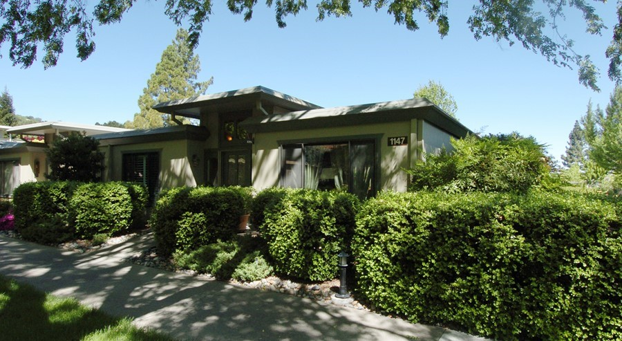 One of a Kind Golden Gate in Rossmoor