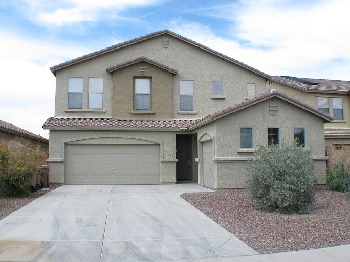 Short Sale Property Queen Creek Area
