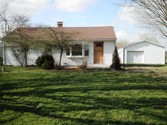 Single Family - West Milton, OH