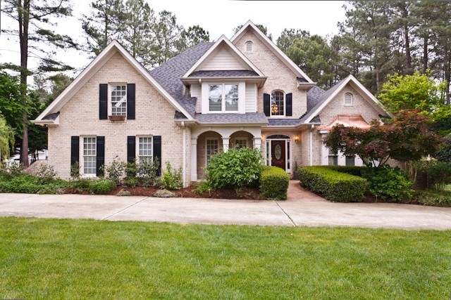 Detached, Transitional - Raleigh, NC