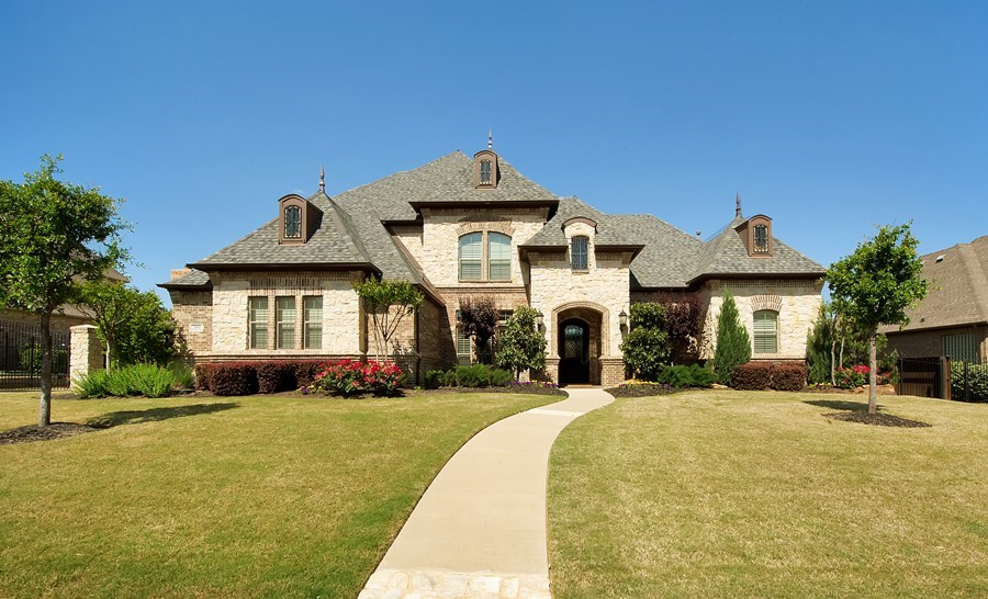 Gorgeous Colleyville Custom Home