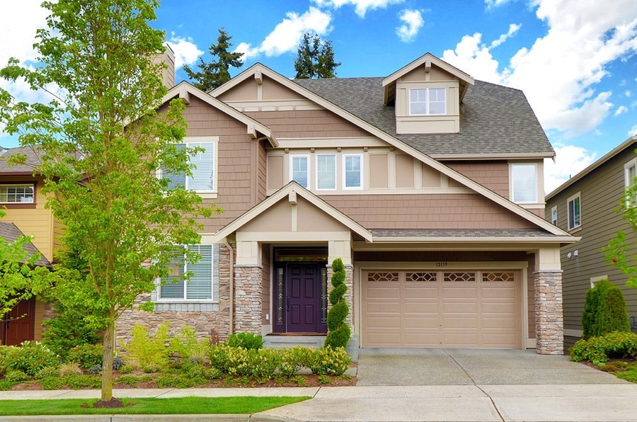 Beautiful Redmond Home