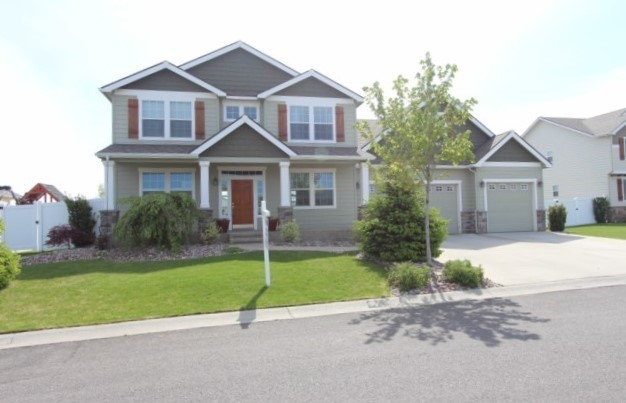 ~Fabulous Northview Estates 5BR/4BA, 3  Car Garage!~