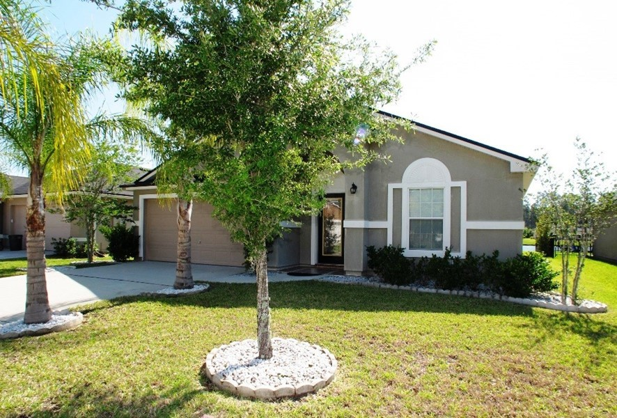 Sngl. Fam.-Detached, Ranch - ST JOHNS, FL