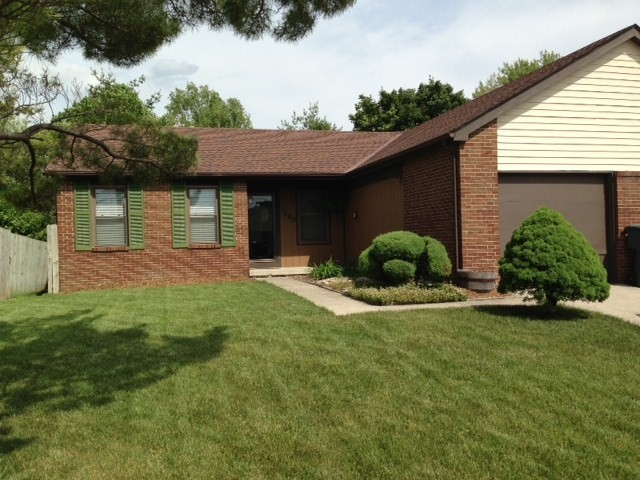 Wonderful value property, outdoor space, Worthington Schools