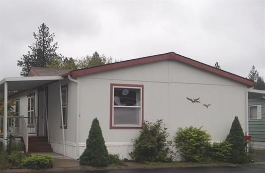 Cascade Mobile Home Park