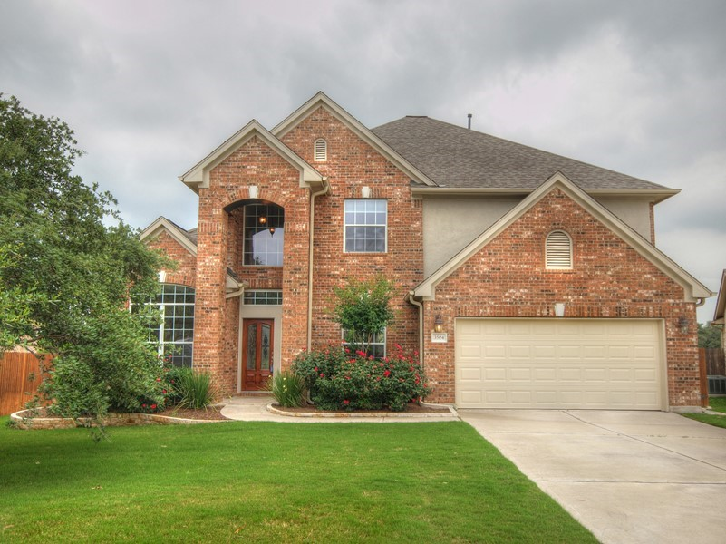 Stunning 4/3 in Cul-de-Sac in Ranch @ Brushy Creek